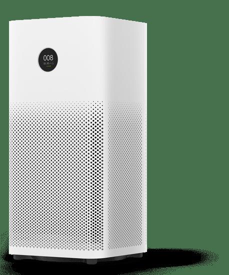 Xiaomi Mi Air Purifier 2S - légtisztító