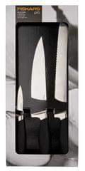 Fiskars set nožev Solid 3/1