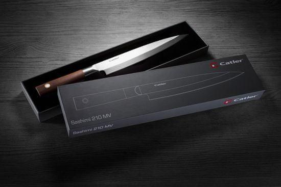 Catler Sashimi 210 MV nůž