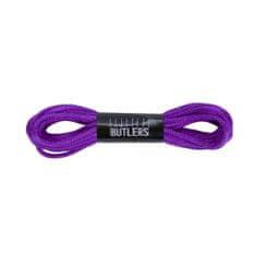 Butlers CORDON Provázek 3 mm x 4 m - fialová