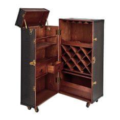 Butlers HEMINGWAY Bar v kufru
