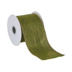 Butlers RIBBON Dárková stuha 3 m - zelená