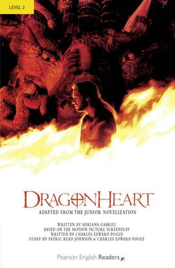 Gabriel Adriana: PER | Level 2: Dragonheart Bk/CD Pack