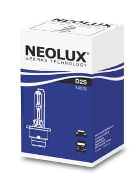 NEOLUX Žárovka typ D2S Xenon Standard 35W, P32d-2