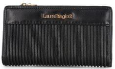Laura Biagiotti ženski novčanik crna