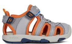 Geox chlapecké sandály Multy