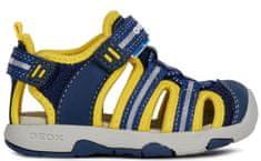 Geox chlapecké sandály Multy 4530f6c9dc