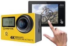 Manta aktivna športna kamera MM9359TS