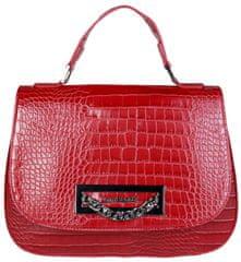 Laura Biagiotti červená kabelka