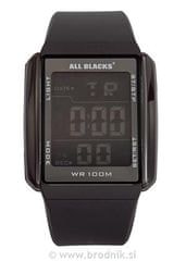 All Blacks ročna ura 680033