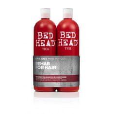 Tigi šampon in balzam Bed Head, Urban Anti-dotes Resurrection Tweens