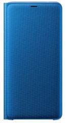 Samsung torbica za Samsung Galaxy A9 2018, modra