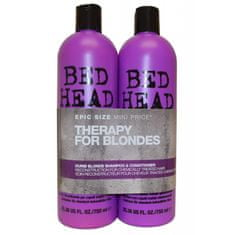 Tigi šampon in balzam Bed Head Dumb Blonde Tweens
