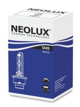 NEOLUX Žárovka typ D4S Xenon Standard 35W, PK32d-5