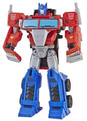 Transformers bojevnik Cyberverse Ultra Optimus Prime
