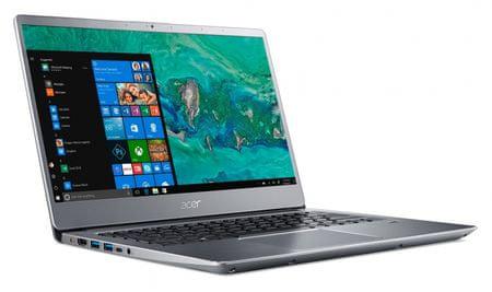Acer prenosnik Swift SF314-54-56Y3 i5-8250U/8GB/SSD 512GB/14''FHD IPS/W10H (NX.GXZEX.023)