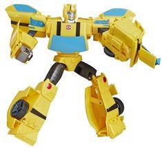 Transformers Cyberverse ekskluzivni Bumblebee