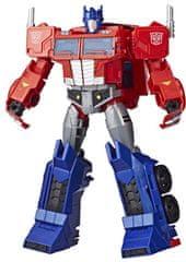 Transformers Cyberverse ekskluzivni Optimus Prime
