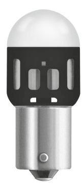 NEOLUX Žárovka typ P21W, LED Exterior 6000K, 38,2 mm, BA15s