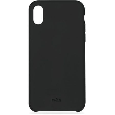 Puro ovitek za iPhone X/XS, črn