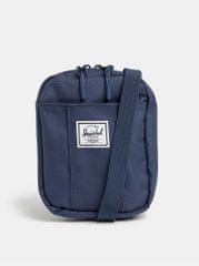 Herschel tmavě modrá pánská crossbody taška Cruz