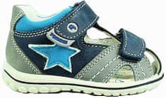 Primigi chlapecké sandály s hvězdou
