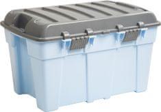 WHAM 15226 Box s vekom 50 l modrý
