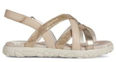 Geox dziewczęce sandały Hahity