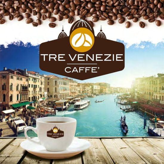Tre Venezie Arabica di San Marco kapsle pro kávovary Nespresso, 10 ks