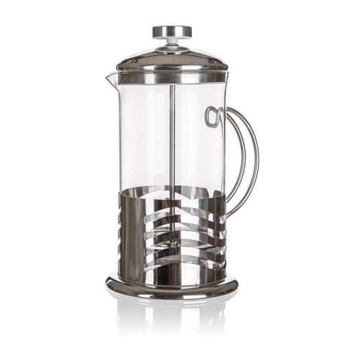 Banquet Coffee press WAVE 1 l