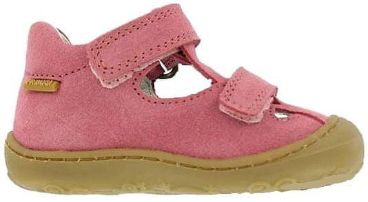 Primigi dívčí sandály 18 růžová 00246eb8f40