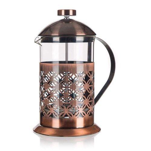 Banquet Coffee press ATIKA 600 ml