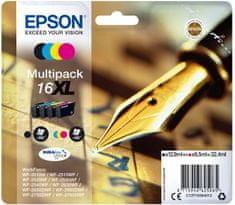 Epson 16XL, multipack (C13T16364012)