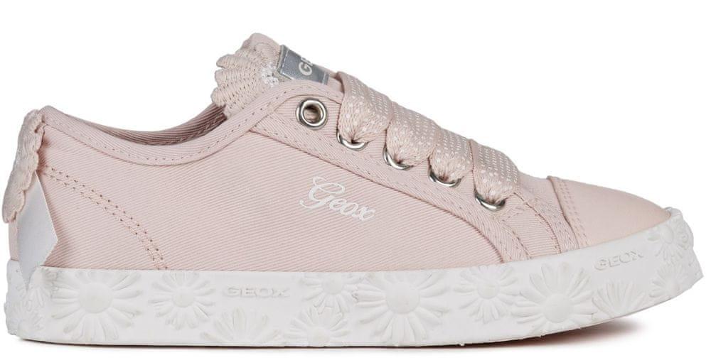 Geox dívčí tenisky Ciak 32 růžová