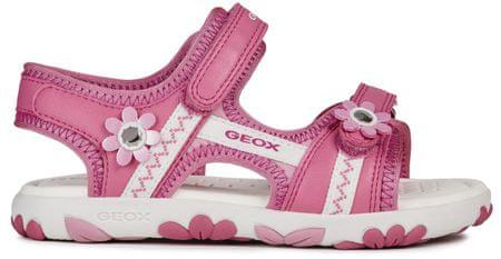 Geox lány szandál Hahity 24 rózsaszín