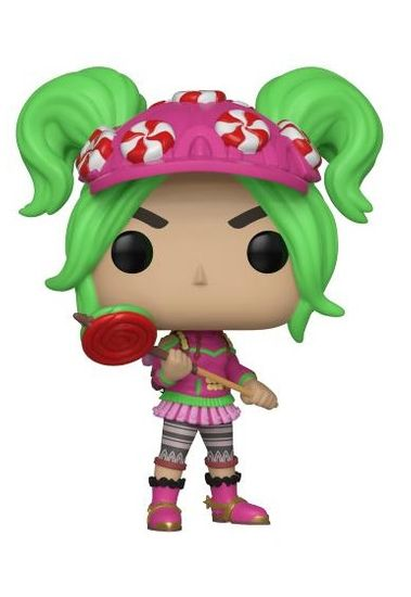 Figurka Fortnite - Zoey (Funko POP! Games 458)