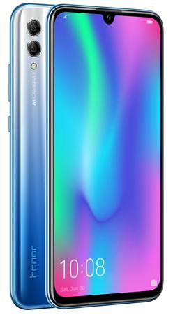 Honor 10 lite, 3+32GB, Sky Blue