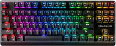 Modecom VOLCANO LanParty RGB, Outemu Blue, US (K-MC-LANPARTY-U-RGB-BLUE)