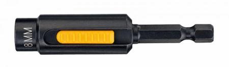 DeWalt nasadni kl. Easy Clean za udarne odvijače (DT7440), 8 mm
