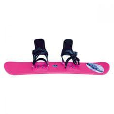 Plastkon plastični snowboard Hot-toys