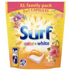 Surf Duo kapszula colour + white Hawaiian 42 mosás