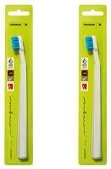 SPOKAR Zubní kartáček 3429 X ultrasoft, 2 ks