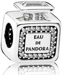 Pandora Luxusní korálek Parfém 791889CZ stříbro 925/1000