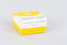 Mýdlo Citron - Rozmarýn