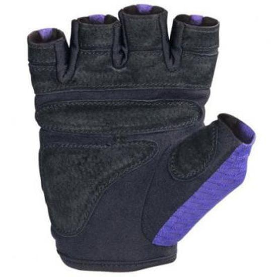 Harbinger Fitness rukavice 139 dámské, bez omotávky - fialové