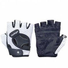 Harbinger Fitness rukavice 139 dámské, bez omotávky - bílé