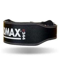 Mad Max Fitness opasek Sandwich 244 - černý