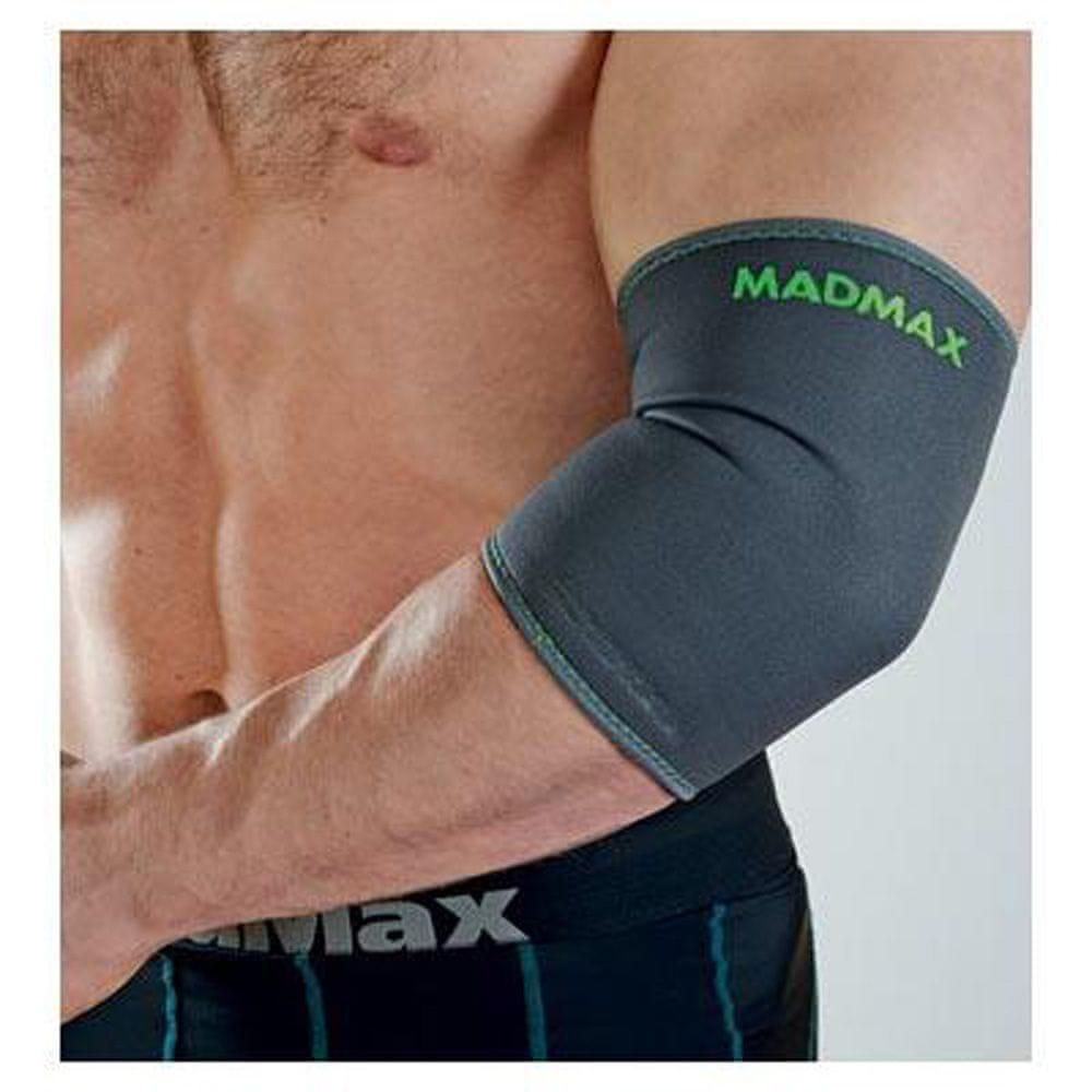 MadMax MFA293 Zahoprene bandáž loket
