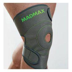 Mad Max Bandáž zahoprene koleno 295 - stabilizace čéšky