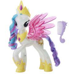 My Little Pony Zářící princezna Celestia MLP